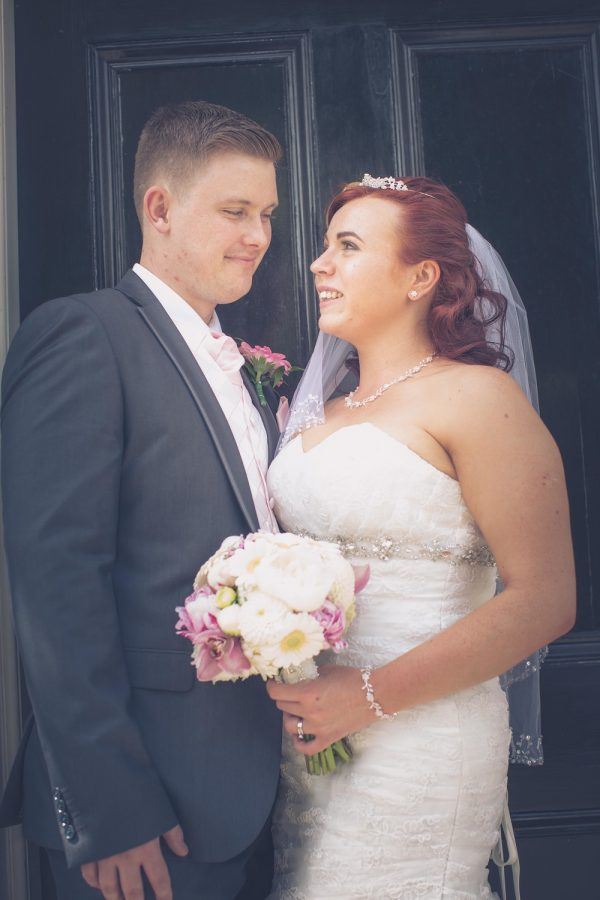 Bridal Flowers 1