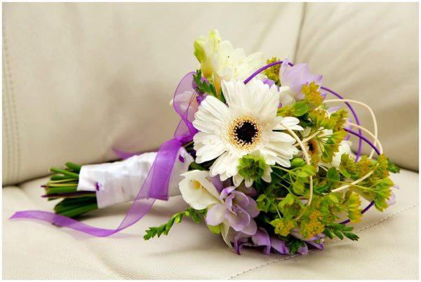 Bridal Flowers 10