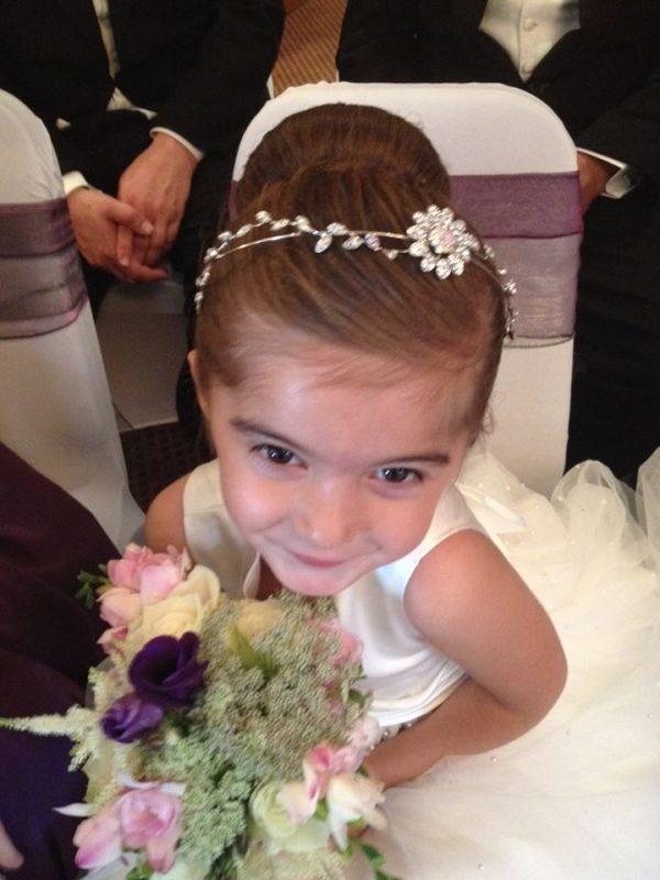 Bridal Flowers 11