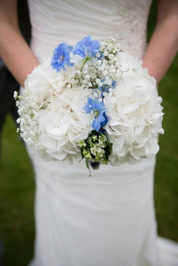 Bridal Flowers 12
