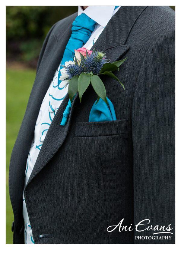 Bridal Flowers 16