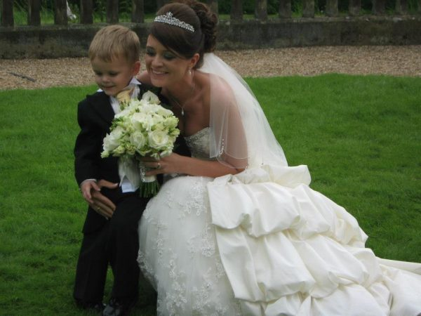 Bridal Flowers 4