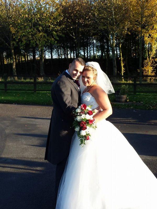 Bridal Flowers 5