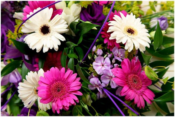 Bridal Flowers 9